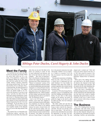 Maritime Reporter Magazine, page 35,  Aug 2018