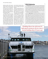 Maritime Reporter Magazine, page 38,  Aug 2018