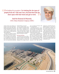 Maritime Reporter Magazine, page 41,  Aug 2018