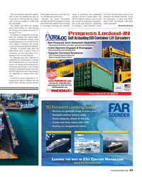 Maritime Reporter Magazine, page 55,  Aug 2018
