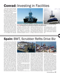 Maritime Reporter Magazine, page 57,  Aug 2018