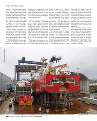 Maritime Reporter Magazine, page 60,  Aug 2018