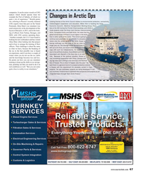 Maritime Reporter Magazine, page 67,  Aug 2018