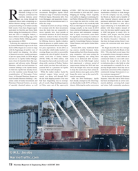 Maritime Reporter Magazine, page 72,  Aug 2018