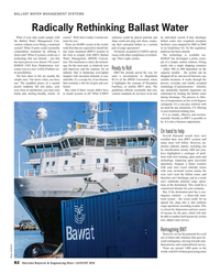 Maritime Reporter Magazine, page 82,  Aug 2018