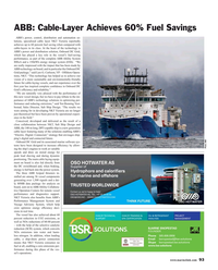Maritime Reporter Magazine, page 93,  Aug 2018