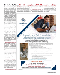 Maritime Reporter Magazine, page 9,  Sep 2018