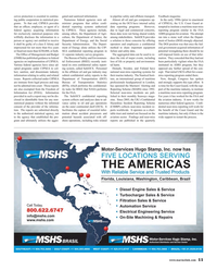 Maritime Reporter Magazine, page 11,  Sep 2018
