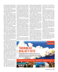 Maritime Reporter Magazine, page 15,  Sep 2018
