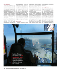 Maritime Reporter Magazine, page 26,  Sep 2018