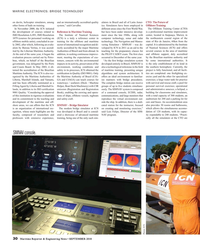 Maritime Reporter Magazine, page 30,  Sep 2018