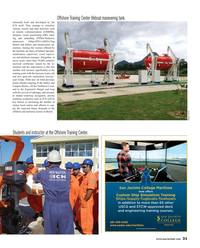 Maritime Reporter Magazine, page 31,  Sep 2018