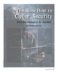 Maritime Reporter Magazine, page 37,  Sep 2018
