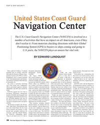 Maritime Reporter Magazine, page 38,  Sep 2018