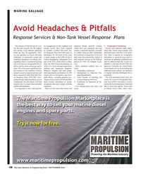 Maritime Reporter Magazine, page 48,  Sep 2018