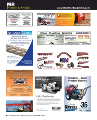 Maritime Reporter Magazine, page 62,  Sep 2018
