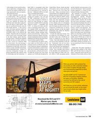 Maritime Reporter Magazine, page 15,  Oct 2018