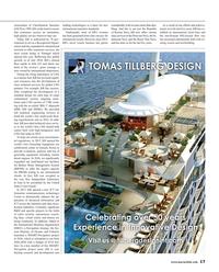 Maritime Reporter Magazine, page 17,  Oct 2018