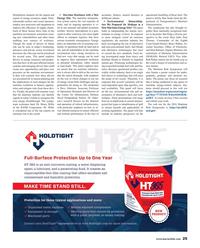 Maritime Reporter Magazine, page 25,  Oct 2018