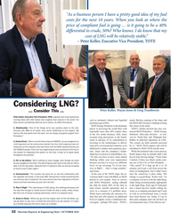 Maritime Reporter Magazine, page 32,  Oct 2018