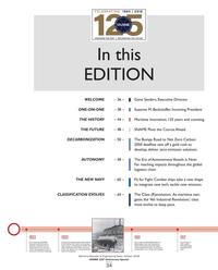 Maritime Reporter Magazine, page 34,  Oct 2018