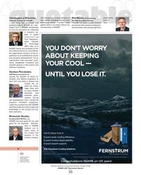Maritime Reporter Magazine, page 35,  Oct 2018