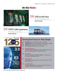 Maritime Reporter Magazine, page 2,  Oct 2018