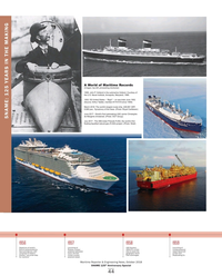 Maritime Reporter Magazine, page 44,  Oct 2018
