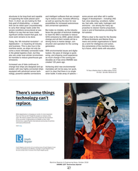Maritime Reporter Magazine, page 47,  Oct 2018