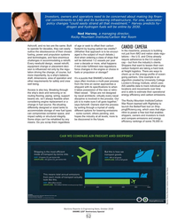 Maritime Reporter Magazine, page 52,  Oct 2018