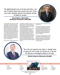 Maritime Reporter Magazine, page 65,  Oct 2018