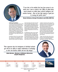 Maritime Reporter Magazine, page 66,  Oct 2018
