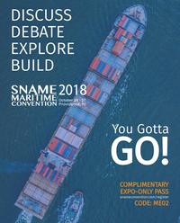 Maritime Reporter Magazine, page 68,  Oct 2018