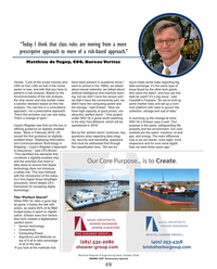 Maritime Reporter Magazine, page 69,  Oct 2018