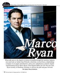 Maritime Reporter Magazine, page 70,  Oct 2018