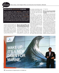 Maritime Reporter Magazine, page 72,  Oct 2018