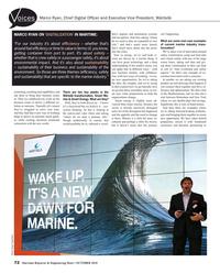 Maritime Reporter Magazine, page 72,  Oct 2018