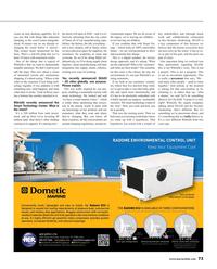 Maritime Reporter Magazine, page 73,  Oct 2018