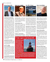 Maritime Reporter Magazine, page 74,  Oct 2018