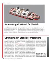 Maritime Reporter Magazine, page 76,  Oct 2018