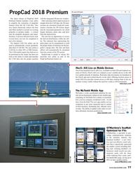 Maritime Reporter Magazine, page 77,  Oct 2018