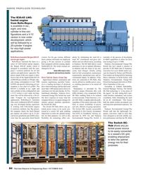 Maritime Reporter Magazine, page 84,  Oct 2018