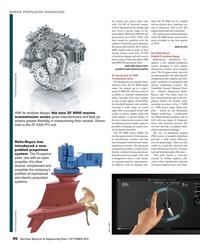 Maritime Reporter Magazine, page 86,  Oct 2018