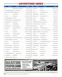 Maritime Reporter Magazine, page 96,  Oct 2018