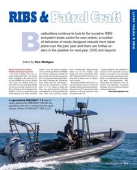 Maritime Reporter Magazine, page 101,  Nov 2018