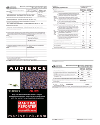 Maritime Reporter Magazine, page 105,  Nov 2018