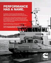 Maritime Reporter Magazine, page 9,  Nov 2018