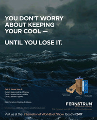 Maritime Reporter Magazine, page 4th Cover,  Nov 2018
