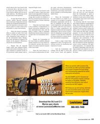 Maritime Reporter Magazine, page 15,  Nov 2018