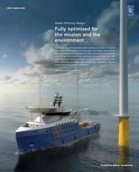 Maritime Reporter Magazine, page 23,  Nov 2018